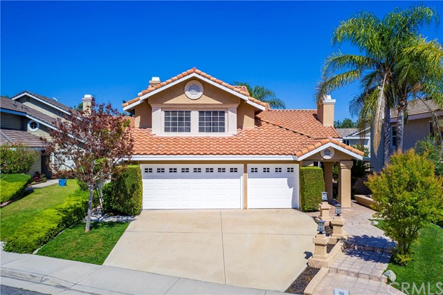 6831 Palermo Place, Rancho Cucamonga, CA 91701