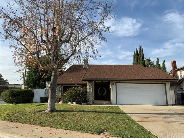 23078 Aspen Knoll Drive, Diamond Bar, CA 91765