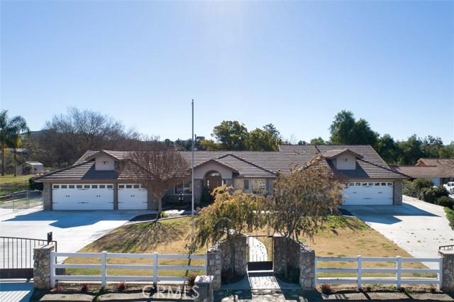 17055 Owl Tree Road, Riverside, CA 92504