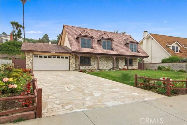 30032 Via Rivera, Rancho Palos Verdes, California 90275, 5 Bedrooms Bedrooms, ,2 BathroomsBathrooms,For Sale,Via Rivera,PV20157784