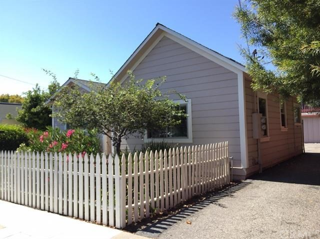 124 Pryce Street, Santa Cruz, CA 95060