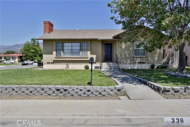 336 E Ralston Avenue, San Bernardino, CA 92404