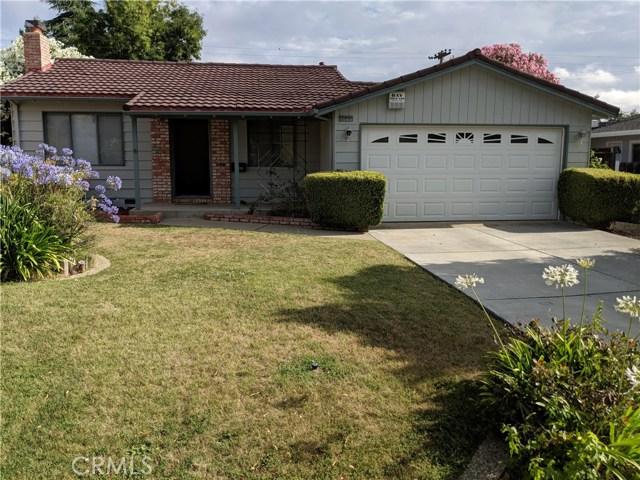 7563 Squirewood Way, Cupertino, CA 95014