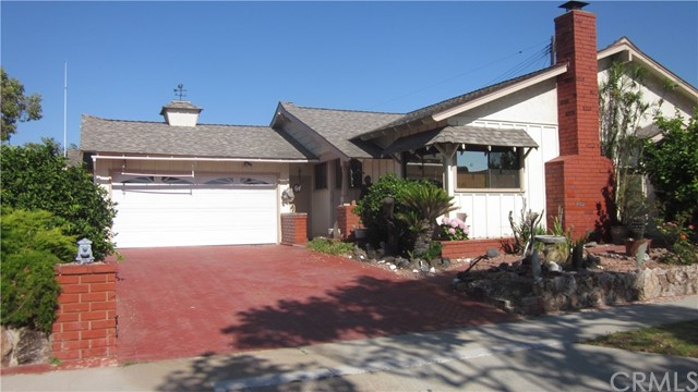 2042 W 180TH PLACE, Torrance, CA 90504
