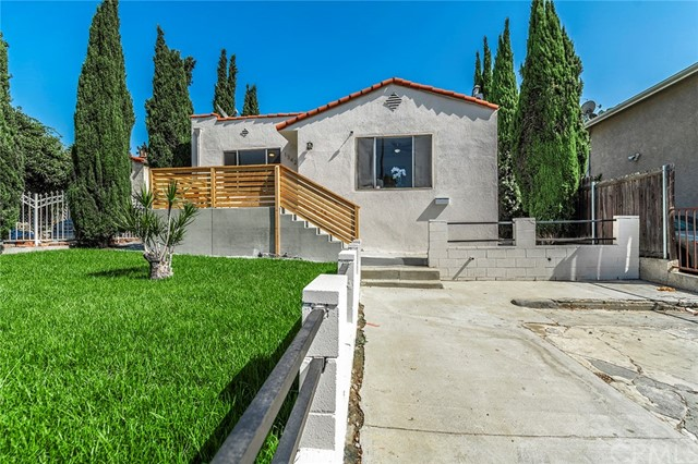 1342 N EASTERN Avenue, City Terrace, CA 90063