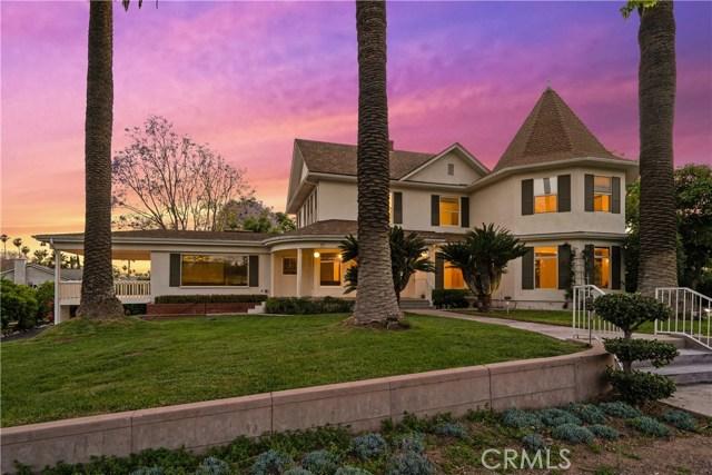 2732 Mary Street, Riverside, CA 92506
