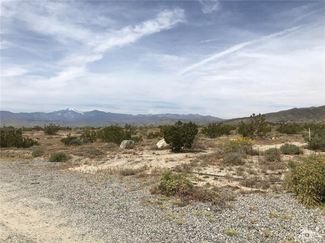 15001 Long Canyon Road, Desert Hot Springs, CA 92241