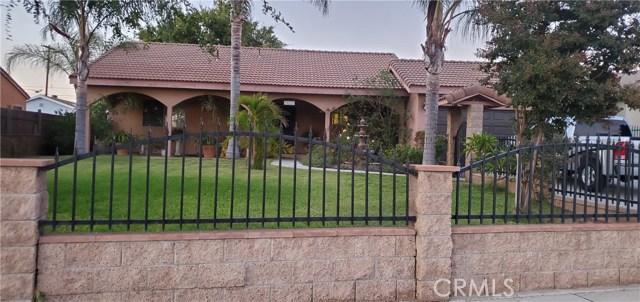 16011 Fairgrove Avenue, La Puente, CA 91744