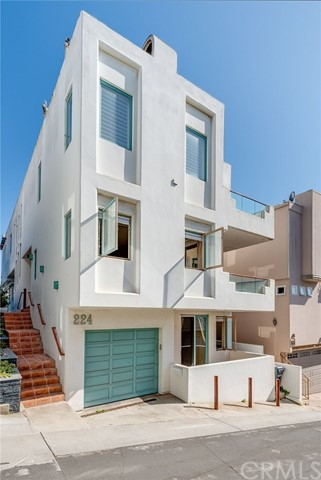 224 28th Place, Manhattan Beach, California 90266, 1 Bedroom Bedrooms, ,1 BathroomBathrooms,For Rent,28th Place,SB18137037