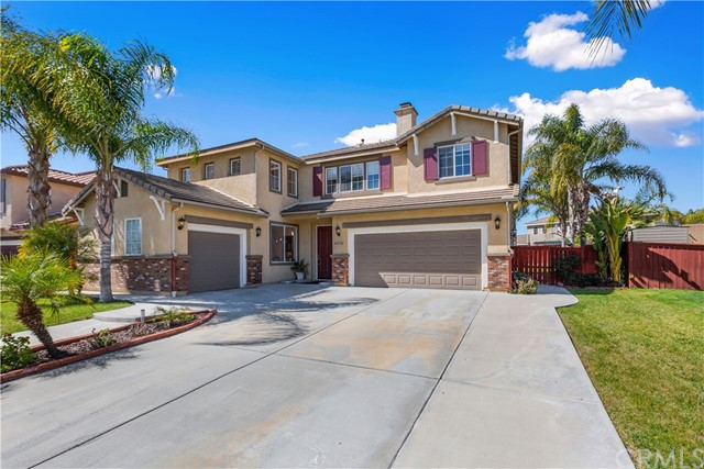 26196 Palm Tree Lane, Murrieta, CA 92563