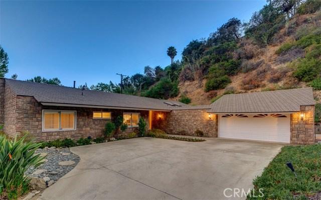 2236 Canyon Road, Arcadia, CA 91006