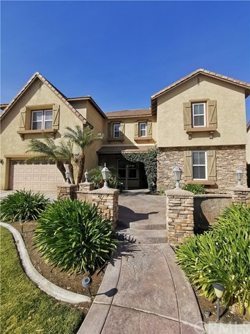 Photo of 7838 Orchid Drive, Eastvale, CA 92880