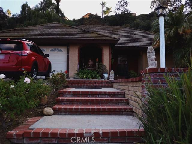 11938 Sierra Sky Drive, Whittier, CA 90601