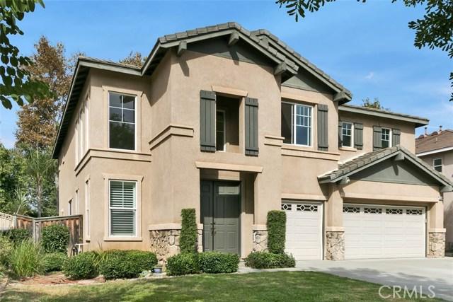 4660 Revere Court, Chino, CA 91710