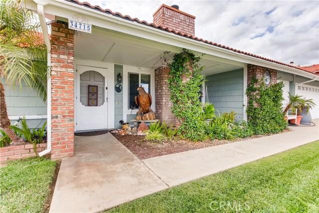 34715 Hickory Lane, Wildomar, CA 92595