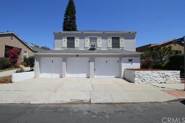 5325 Dockweiler Place, Los Angeles, CA 90019