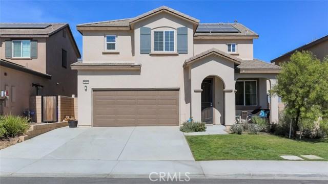 3801 Bilberry Road, San Bernardino, CA 92407