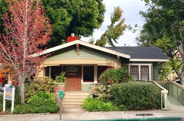 1204 Nipomo Street, San Luis Obispo, CA 93401