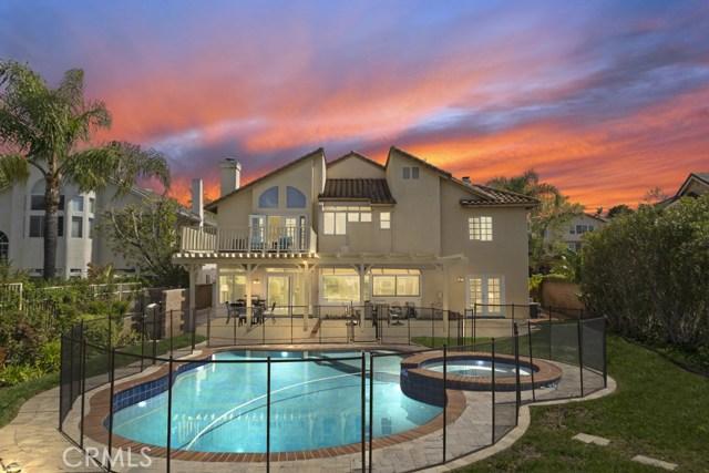 32931 Sentinel Drive, Rancho Santa Margarita, CA 92679