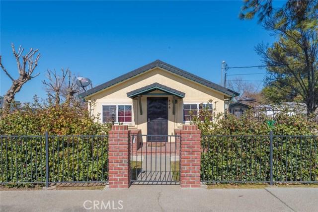 426 Shasta Street, Orland, CA 95963
