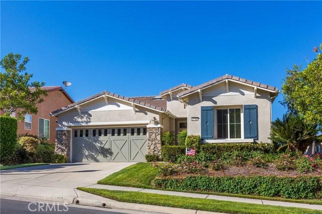 9192 Reserve Drive, Corona, CA 92883