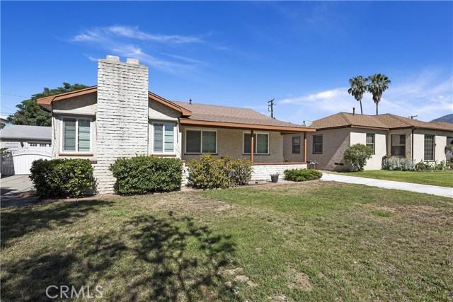 3464 Genevieve Street, San Bernardino, CA 92405