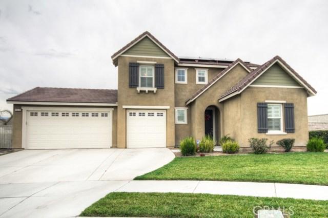14618 Greenward Court, Eastvale, CA 92880