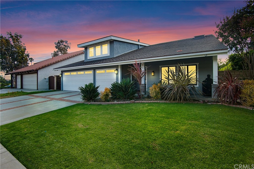 2705 Starbird Drive, Costa Mesa, CA 92626
