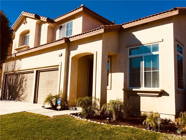 3989 Currant Lane, San Bernardino, CA 92407