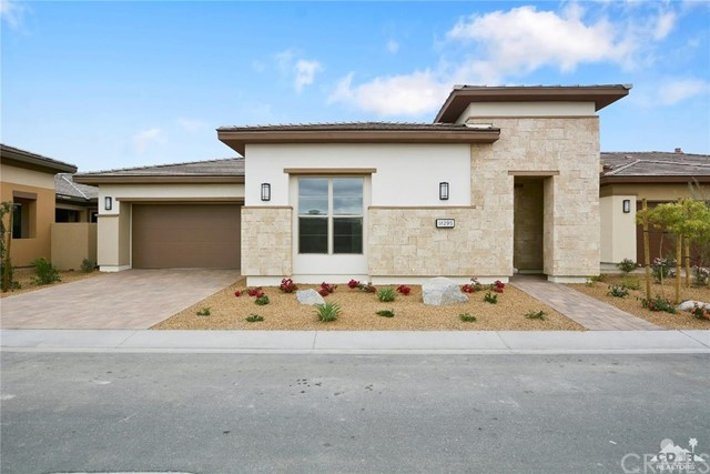 51295 Clubhouse (Lot 4005) Drive, Indio, CA 92201