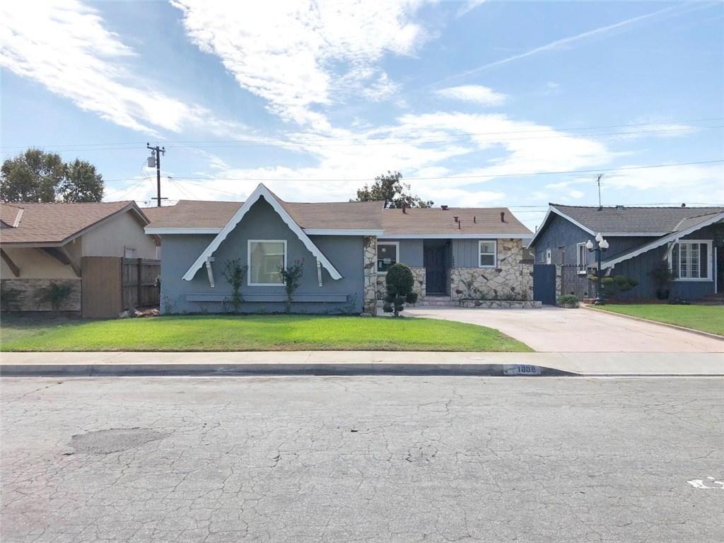 1808 W Piru Street, Compton, CA 90222