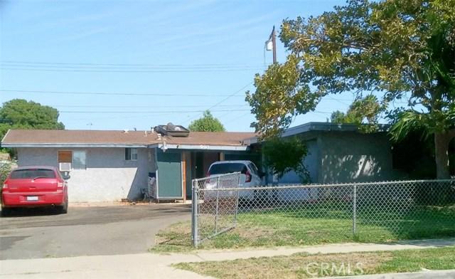 940 N Fern Street, Anaheim, CA 92801