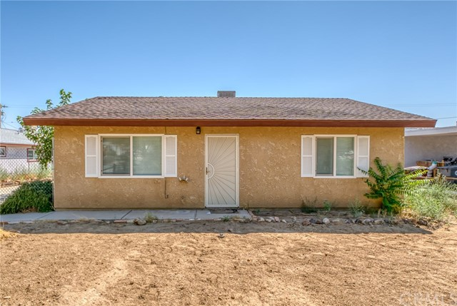 6305 Linda Lee Dr, Yucca Valley, CA 92284 Photo