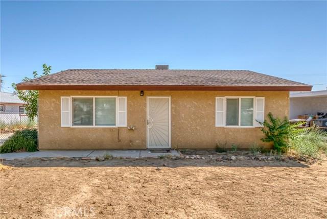 6305 Linda Lee Dr, Yucca Valley, CA 92284 Photo