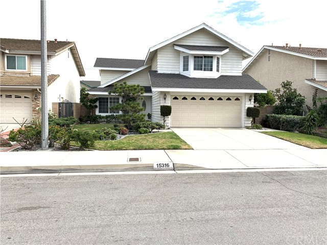 15316 Virgil Avenue, Bellflower, CA 90706