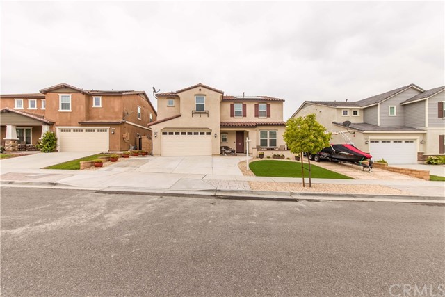 4743 Casillas Way, Fontana, CA 92336