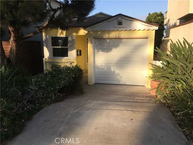 616 Poinsettia Avenue, Manhattan Beach, California 90266, 3 Bedrooms Bedrooms, ,1 BathroomBathrooms,For Rent,Poinsettia,SB19038572