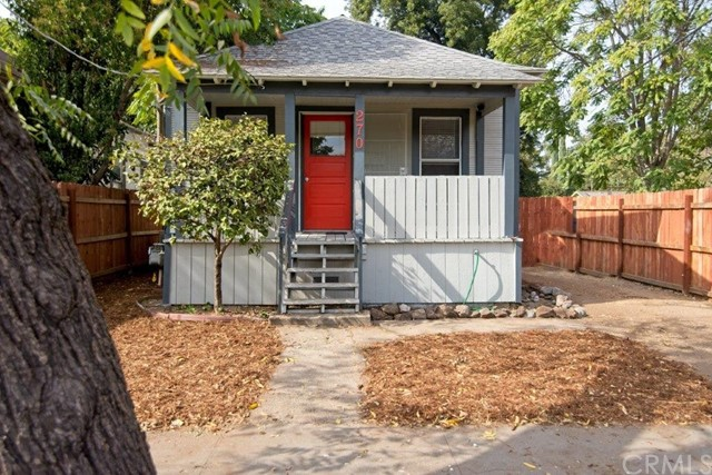 270 E 15th Street, Chico, CA 95928