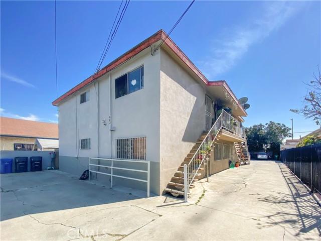 4292 Dennison Street, Los Angeles, CA 90023