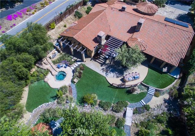 18997  Villa Terrace, Yorba Linda, California