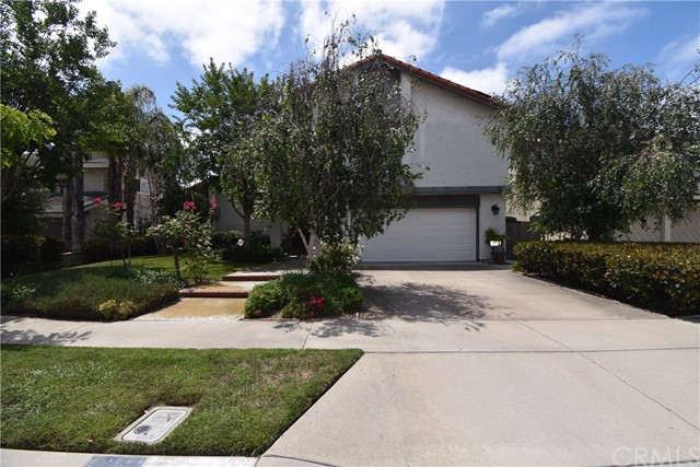 11166 McGee River Circle, Fountain Valley, CA 92708