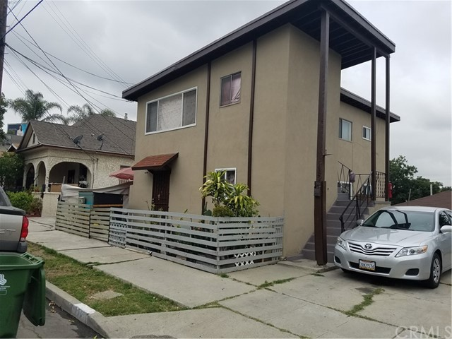 132 N Mountain View Avenue, Los Angeles, CA 90026