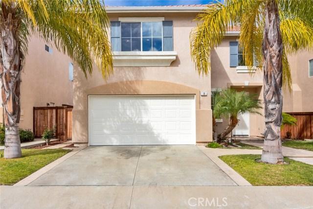 19 Calle San Luis Rey, Rancho Santa Margarita, CA 92688