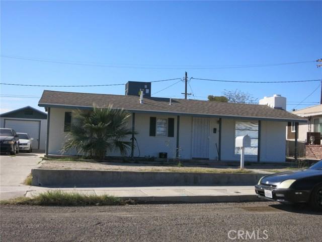 117 Erin Drive, Needles, CA 92363