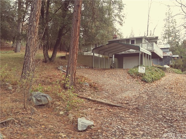 40573 Road 274, Bass Lake, CA 93604