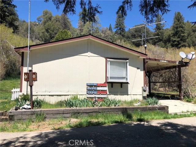 39950 Seven Oaks Road 25, Angelus Oaks, CA 92305
