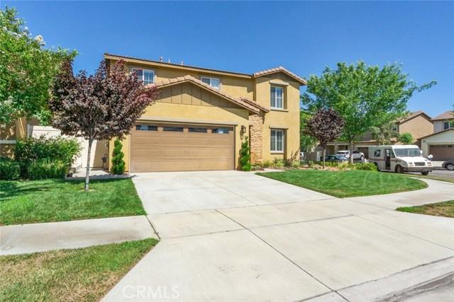 1101 N Yucca Avenue, Rialto, CA 92376