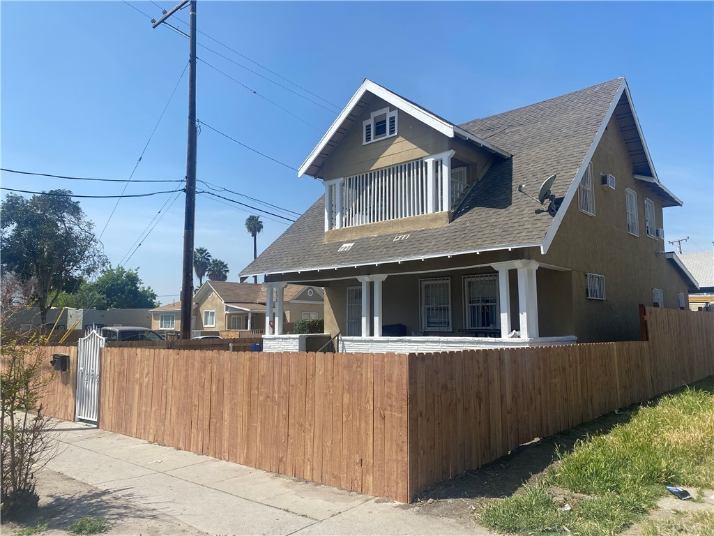 550   N G Street, San Bernardino CA 92410