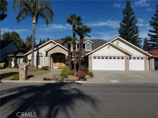 1744 W Spruce Avenue, Fresno, CA 93711