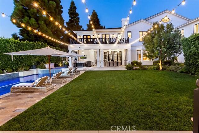 Photo of 4 Torrey Pines Lane, Newport Beach, CA 92660